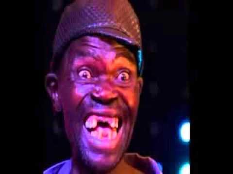 L 39 homme le plus laid mutu ya mabe koleka youtube - L homme qui lit le plus vite au monde ...