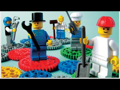 Lego Playtime for kids