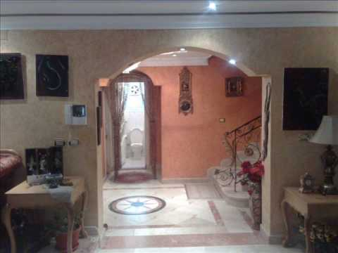 Amazing villa for sale in Rehab city New Cairo 0109113848 / 0198887274