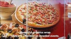 Pizza Trailer / Pizza Truck for Sale - California