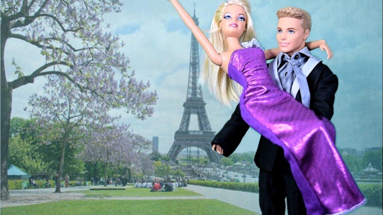 vita reale Barbie e Ken dating