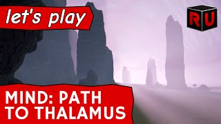Mind: Path to Thalamus Enhanced Edition | Surreal narrative puzzler [PC gameplay]
