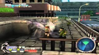 Metal Slug 3D Mission 1-3 Fio