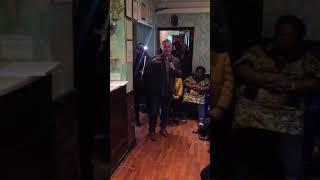 Steve Reed MP addressing Croydon North Ethnic Communities Forum