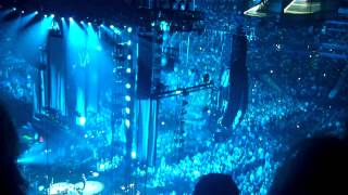 """Billy Joel - """"Piano Man"""" (Live) at the Tampa Bay Times Forum"""