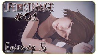 Gefangen im Dark Room #01 Life is Strange Episode 5 [deutsche Untertitel] - Let