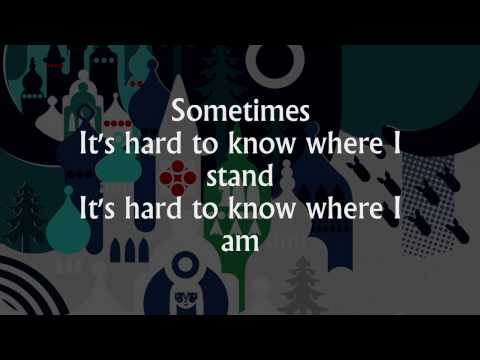 Keane - Is It Any Wonder? (lyrics) [HD]