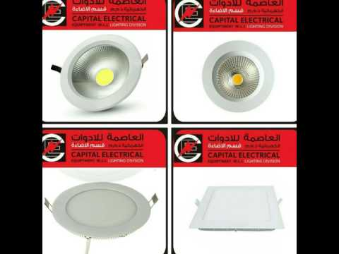 CAPITAL ELECTRICAL EQUIPMENT WLL - Lighting Division