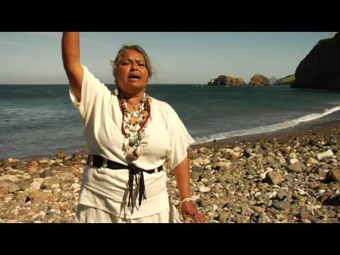 Chumash Story: The Rainbow Bridge