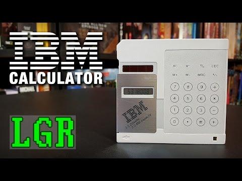 LGR - IBM 3.5
