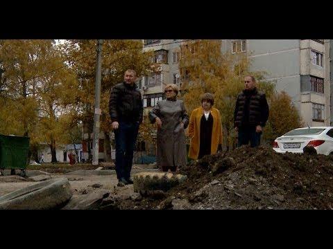 Самострой снесут в Краснодаре на улице Тюляева