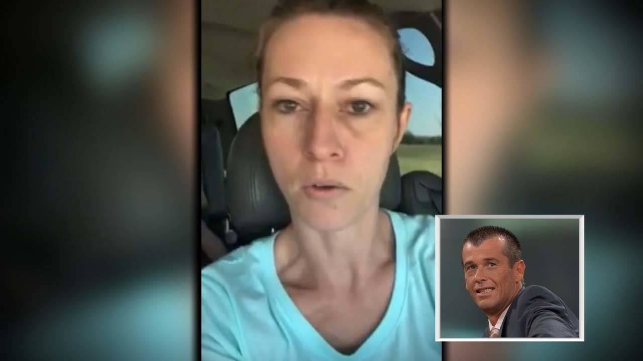 Woman Whose Husband Threatened Divorce Asks 4 Year Old Do You Believe That Mommy And Daddy Toge