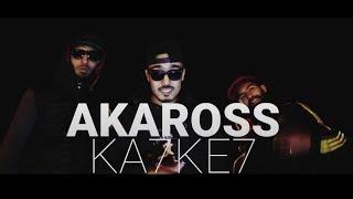 AKAROSS - KA7KE7 [Official Video] ( RAP TUNISIEN 2017 )