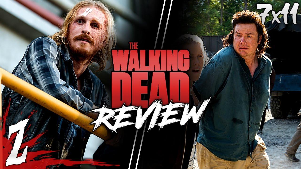 The Walking Dead Staffel 7 Episode 1