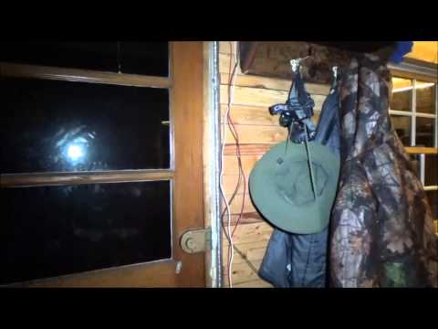 Installing Wiring In The Tiny House On Wheels