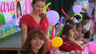 Bukod Kang Pinagpala: Janet at Ofelia, mag-aaway sa birthday party ni Lara