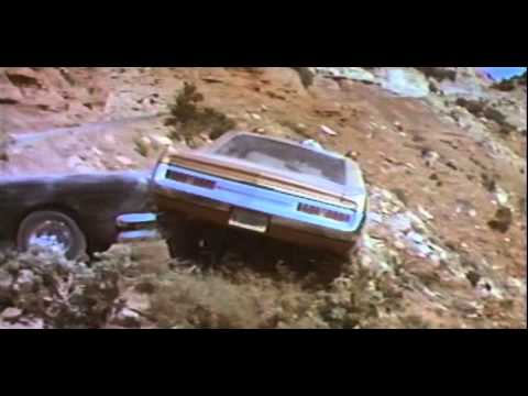 The Car Official Trailer #1 - Roy Jenson Movie (1977) HD