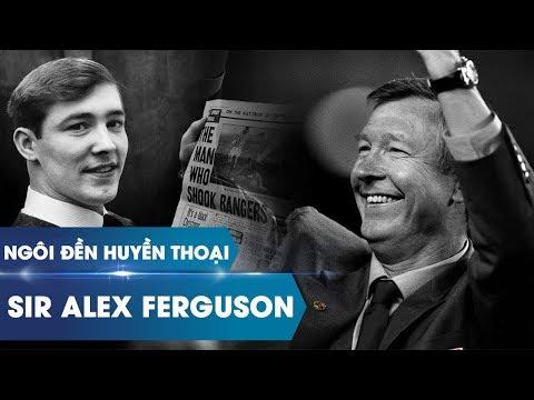 Ngôi đền huyền thoại | Sir Alex Ferguson