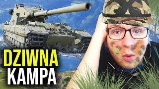 DZIWNA KAMPA - World of Tanks