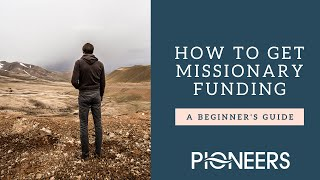 Missionary Funding