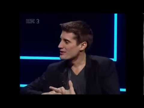 2CELLOS - The Serious Interview 1/2