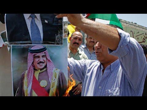 الحكومة الفلسطينية: عدم مشاركتنا في مؤتمر البحرين أسقط الشرعية عنه  - نشر قبل 13 دقيقة