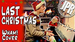 LAST CHRISTMAS Cover - (George Michael, Wham!, Olly Murs, Taylor Swift, Ariana Grande, Glee)
