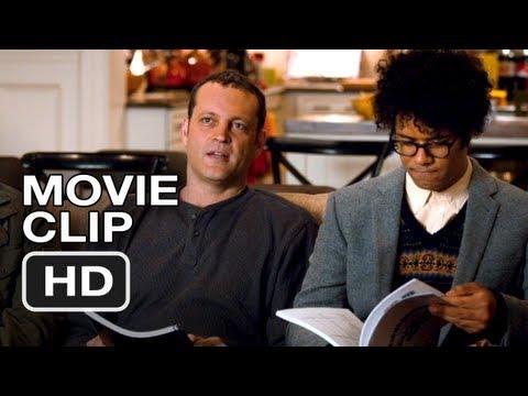 The Watch Movie CLIP - First Meeting - Ben Stiller, Vince Vaughn Movie HD