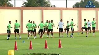 الخضر في انتظار مدرب جديد مع اقتراب موعد كان 2017