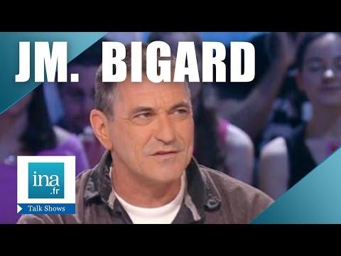 Jean Marie Bigard au Stade de France | Archive INA