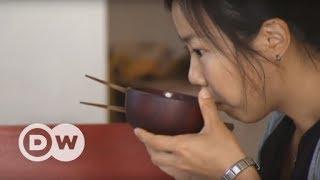Eine Reise mit Sambi Saito durch Japan | DW Deutsch