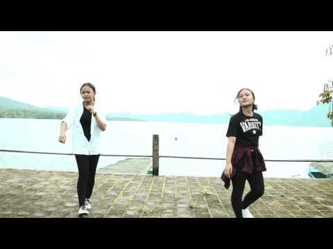 Just Hold On -  Steve Aoki ft Louis Tomlinson // Jasisca & Ayupul