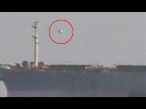 UFO picture taken of mobile
