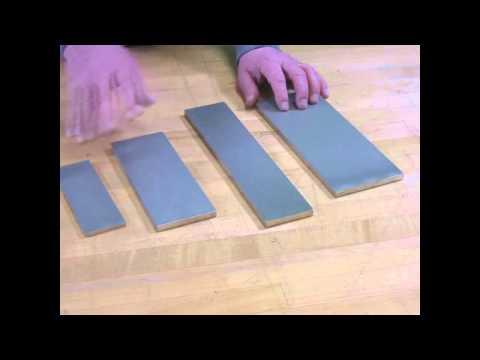 DMT Dia Sharp Mini Diamond Sharpener