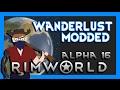 RimWorld Alpha 16 Modded   Episode 19 [Squirrels]