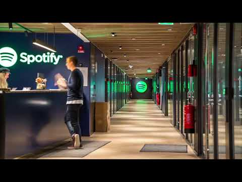 Spotify Remains the Leader, Having 207 million Users And 96 Million Subscribers Premium Mp3