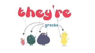 What are Homophones? - Grocks