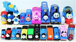 Tokyo Maintenance Factory Secret Base Thomas & Friends Knock Off Toys 東京整備工場 きかんしゃトーマス タオバオ