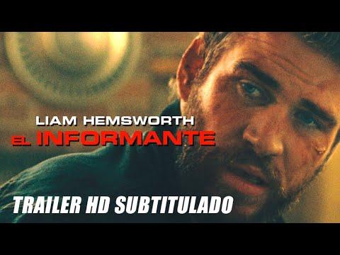 El Informante (Killerman) - Trailer HD Subtitulado