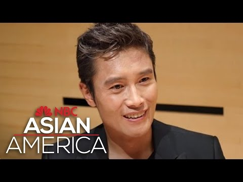 Actor Lee Byung-hun: Academy Invitation Is 'Very Honorable' | NBC Asian American