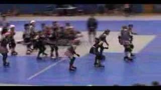 Jet City S1B2 CarnEvil vs. Pink Pistols P5