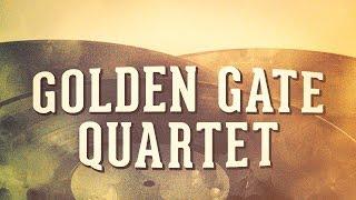 Golden Gate Quartet, Vol. 1 « Les Idoles Du Gospel » (Album Complet)