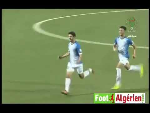 Ligue 1 Algérie (1re journée) : NC Magra 1 - 0 ASO Chlef