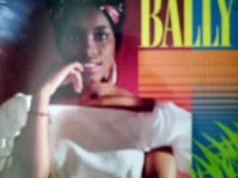 Caribbean woman-BALLY