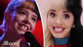 Melanie Martinez - Music Evolution (2009 - 2019) Updated