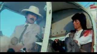 Roaring fire (Hoero tekken 1982) - Ending Scene music
