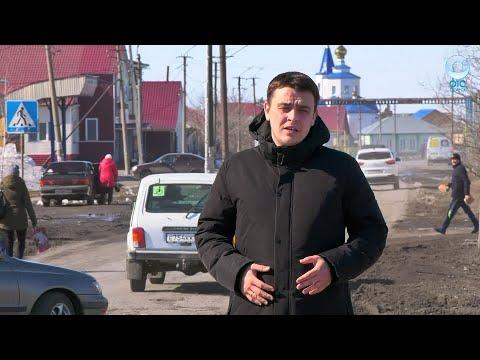 В Татарском районе приняты все меры для борьбы с коронавирусной инфекцией