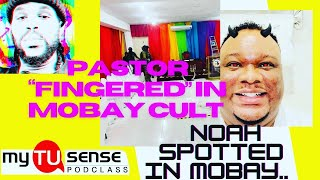 MY TU-SENSE: EPISODE 40. GOD WAΝTED IN MOBAY....IF SEEN CALL 1-800-JESUS FOR YOUR HEAVENLY REWARD
