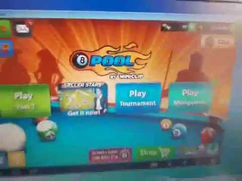 8 Ball Pool Box Trick Hacking 22 Jnne 2016 12:20PM Pakistan
