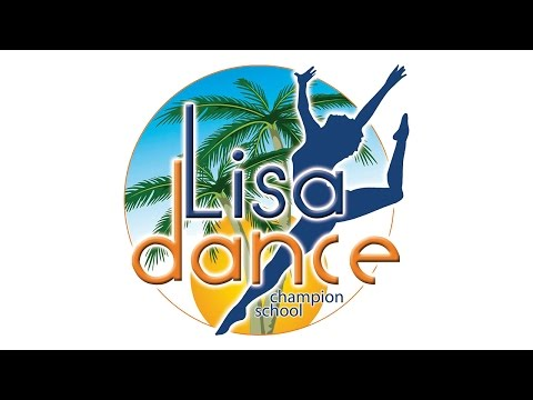 Lisa Dance Champion School - Spot Ufficiale 2015